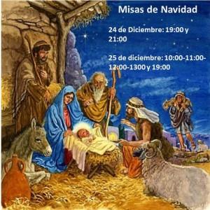 afiche-misa-de-navidad